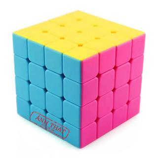 Rubik 4x4x4 Đẹp, xoay trơn không rít độ bền cao Rubik Rubik YJ Shengshou
