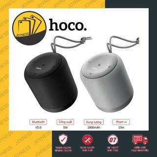 Loa Bluetooth Hoco BS30 Chống Nước Công Nghệ V5.0 ✔Nghe Liên Tục 6 Tiếng - Bảo Hành Chính Hãng 12 Tháng