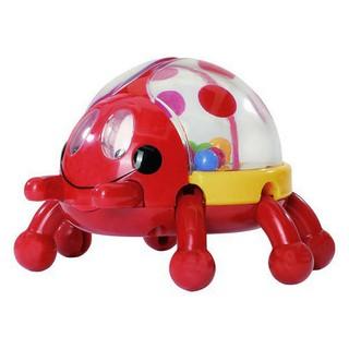 Con Cánh Cam Với Bi Màu Simba Toys 104011096