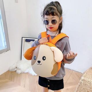 Balo trẻ em siêu dễ thương Balo mẫu giáo thời trang EVA phong cách hàn quốc thời trang dễ thương bé trai bé gái thumbnail