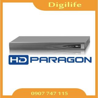 Đầu ghi IP 4 kênh HDPARAGON HDS-N7604I-SE thumbnail