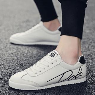 te giày xu hướng thời trang Ban giày sinh viên bến cảng Gió giày nam giày thường