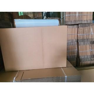Thùng carton [3 lớp], 60x40x40 Combo (5 cái, giá 80k), hàng có sẵn, chuyên dùng chuyển nhà hoặc đi máy bay _Tuancarton