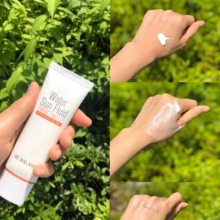 [Be Balance] Kem Chống Nắng Water Sun Fluid SPF50+ PA+++ thumbnail