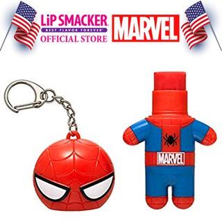Son Lip Smacker Siêu Anh Hùng Marvel (4g) Người nhện Spider man thumbnail