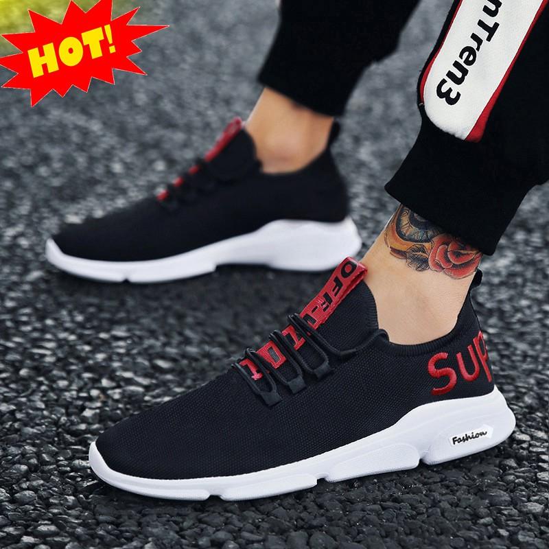 [GIÁ SỈ] Giày Sneaker Nam Hàn Quốc 2019 - KHO GIÀY 68 (