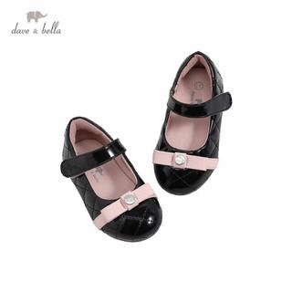 Giày búp bê cho bé gái_Dave&Bella_DB16524 thumbnail