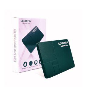 Ổ cứng SSD 128GB Colorful SL300 chính hãng NWH Phân phối thumbnail