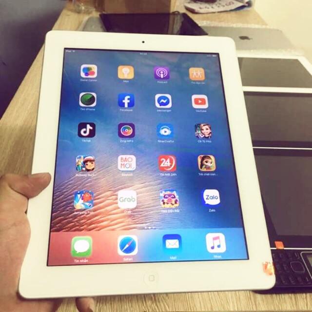 Máy tính bảng Apple Ipad 2 chính hãng còn bảo hành