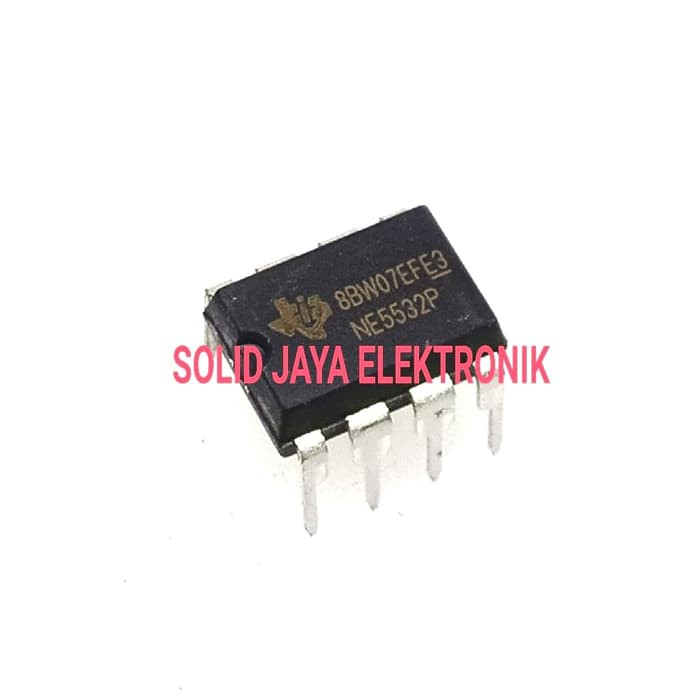 Linh kiện điện tử NE5532 NE5532 HCF5532 HCF 5532 HEF5532 HEF CD TC 5532 IC 5532P IC