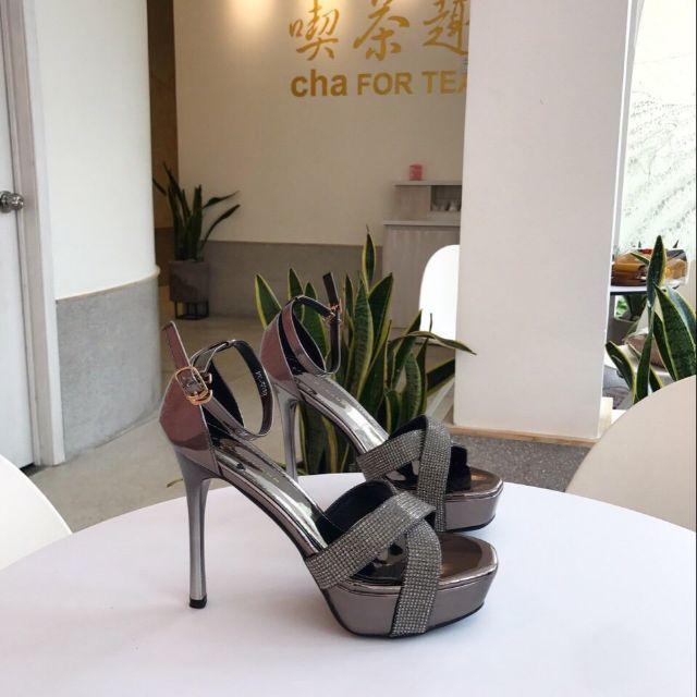 Sandal CK hàng cao cấp 12p ( ảnh thật)