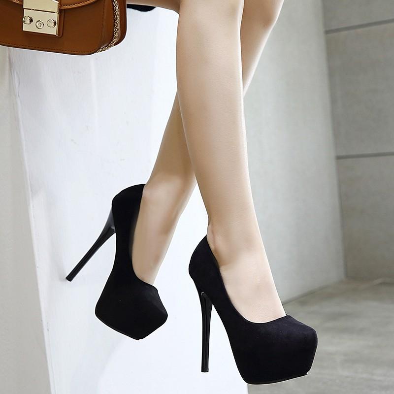 giày cao gót nữ thời trang 2017