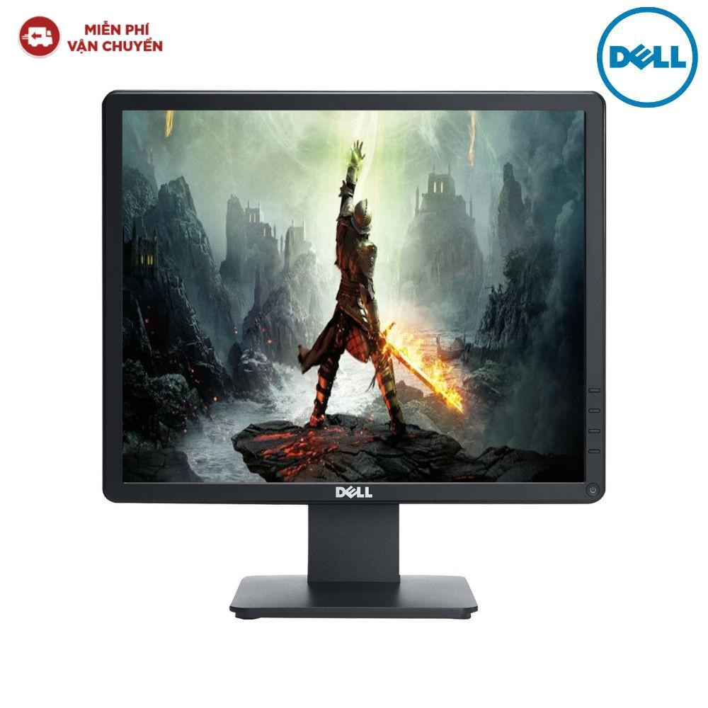"""[Mã ELMALL7 giảm 7% đơn 499K] Màn Hình LCD Dell E1715S 17""""Inch 1280x1024/TN/60Hz/5ms - Hàng chính hãng new 100%"""