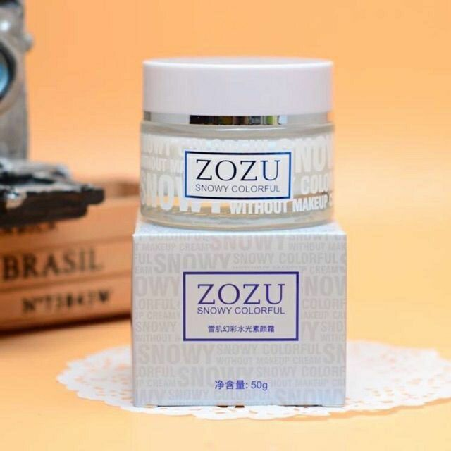 Kem dưỡng trắng da siêu cấp  ZOZU hãng Bioaqua - 14189437 , 2358436747 , 322_2358436747 , 60000 , Kem-duong-trang-da-sieu-cap-ZOZU-hang-Bioaqua-322_2358436747 , shopee.vn , Kem dưỡng trắng da siêu cấp  ZOZU hãng Bioaqua