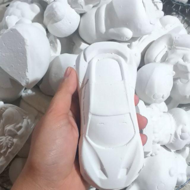 Combo 40 tô tượng cỡ to, 10 dây màu 6, 12 tranh cát to kèm cát
