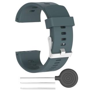 Dây đeo thay thế cho đồng hồ thông minh Polar V800