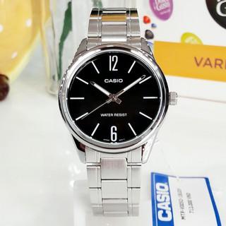 HOT Đồng hồ nam Casio Anh Khuê MTP-V005D-1BUDF Chính hãng 100%