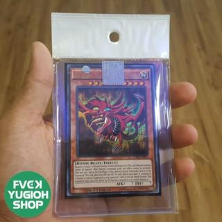 Thẻ bài trò chơi / Lá bài yugioh – LDK2-ENS01 Slifer The Sky Dragon – Ultra Rare