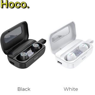 Tai nghe bluetooth pin 7h Hoco ES37 kiêm sạc dự phòng chính hãng Hoco