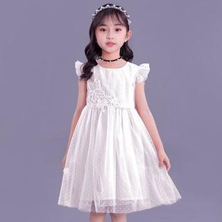 váy hè bé gái váy cô dâu cho bé gái váy bé gái đầm cho bé gái đầm cho bé váy công chúa bé gái Đầm Thời Trang Cho Bé Gái 2-10 Tuổi thời trang bé gái 10 tuổi váy trắng công chúa bé gái Đầm Xòe Công Chúa Phối Ren Cho Bé Gái đầm xòe dự tiệc