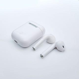 [FreeShip] Tai Nghe Bluetooth Aripods 5.0 Cảm Ứng Cực Nhạy Tăng Chỉnh Âm Lượng 1 Đổi 1 Trong 30 Ngày