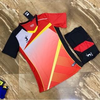 Bộ quần áo bóng chuyền byeon cao cấp mới về thumbnail