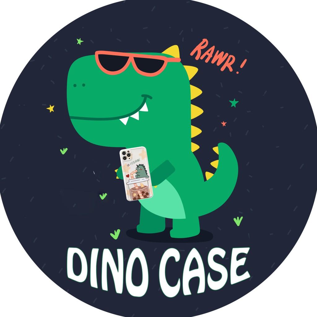 Dino Case - Ốp Lưng iPhone