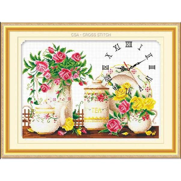 Tranh thêu chữ thập chưa thêu Hoa Trà Thanh Lịch (In Sẵn) - 3191485 , 682921593 , 322_682921593 , 102000 , Tranh-theu-chu-thap-chua-theu-Hoa-Tra-Thanh-Lich-In-San-322_682921593 , shopee.vn , Tranh thêu chữ thập chưa thêu Hoa Trà Thanh Lịch (In Sẵn)