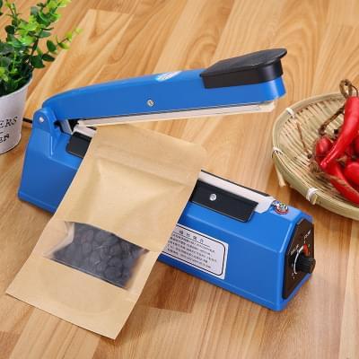 Sử dụng nhiệt độ thích hợp với từng loại túi