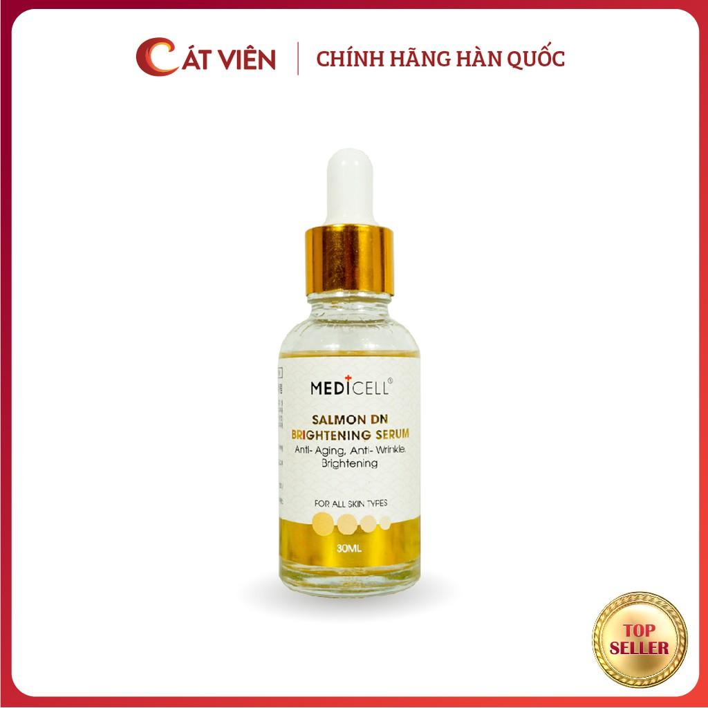 Kem dưỡng mắt Medicell, dưỡng ẩm trẻ hóa, xóa thâm quầng mắt, xóa nhăn, nâng mí mắt - Hàn Quốc hàng chính hãng