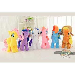Ngựa Pony 30cm