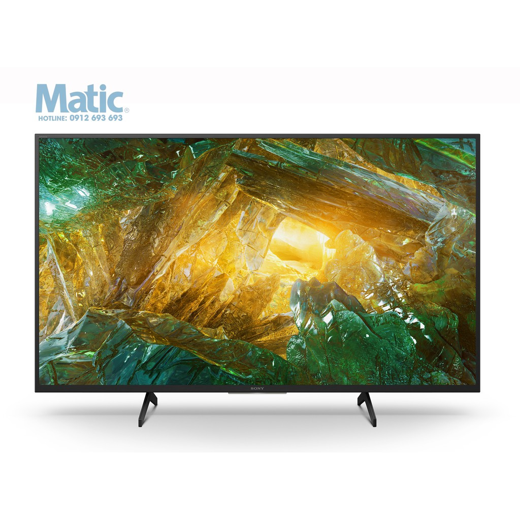 TV Sony 55X8050H
