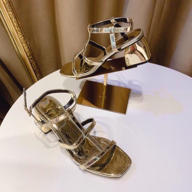 Sandal CHIẾN BINH 4 màu -kèm ảnh thật