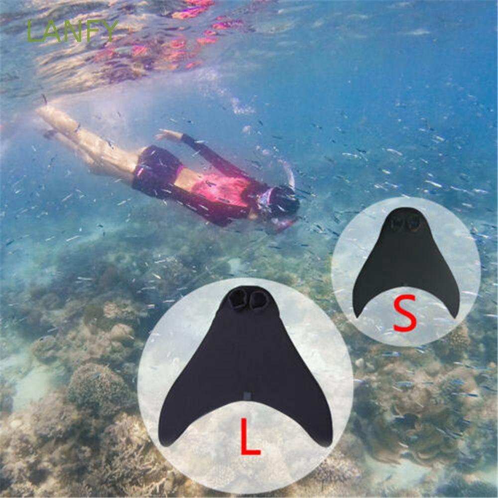 Chân vịt bơi lội cho người lớn và trẻ em