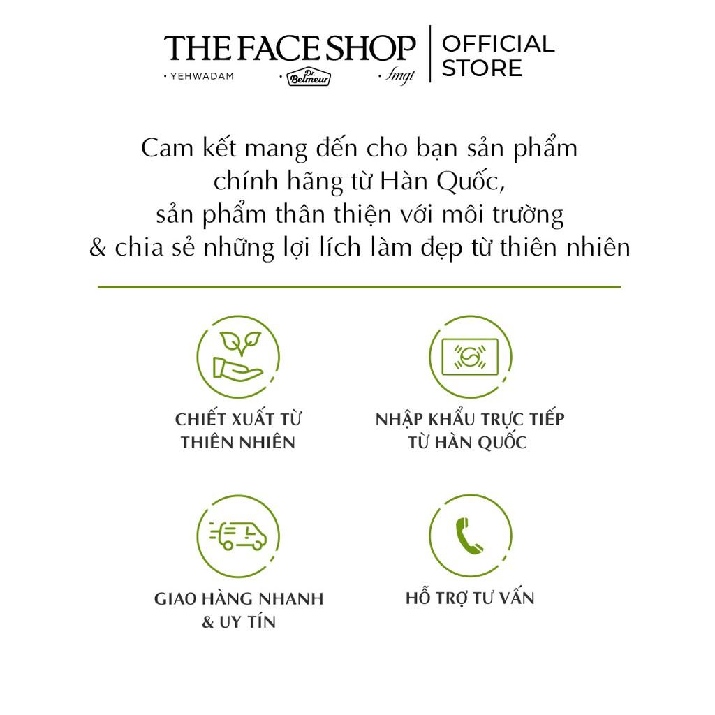Son Dưỡng Môi TheFaceShop Dr.Belmeur Daily Repair Moisturizing Lip Balm 4g