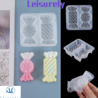 💜LEILY💜 Sugar Resin Mold DIY Crafts Silicone Mould Candy Chocolate Molds|Epoxy Decoration Pendant Clay Molds Handmade Jewelry Making Tools
