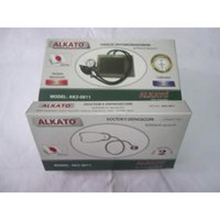 Máy đo huyết áp cơ Alkato thumbnail