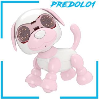 [PREDOLO1] Electronic Touch Pet Toy Dog Puppy Interactive Kids Children's Toy Gift