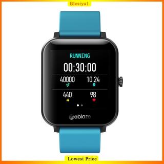 (Hàng Mới Về) Đồng Hồ Thông Minh Zeblaze Chống Nước Kết Nối Bluetooth 5.0 + 3.0