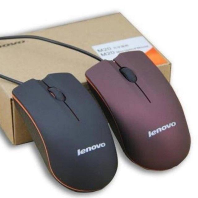 Chuột lenovo g20 mini có dây nhỏ gọn- rất phù hợp mang theo laptop ( giá rẻ )