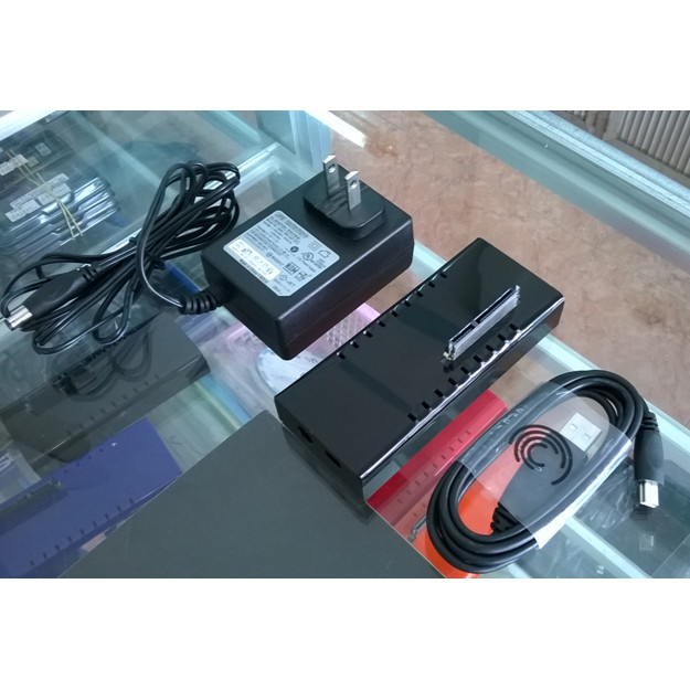 DOCK CHUYỂN DỮ LIỆU SATA - USB 2.0
