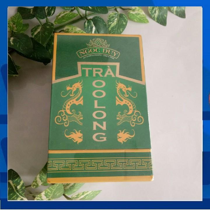 [Đặc sản Đà Lạt] Trà oolong Ngọc Duy cao cấp - Hộp 100g