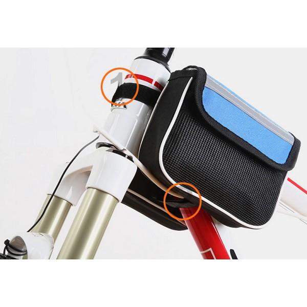 Túi treo ghi đông xe đạp đa chức năng, vô cùng tiện dụng - 9927098 , 727371304 , 322_727371304 , 65000 , Tui-treo-ghi-dong-xe-dap-da-chuc-nang-vo-cung-tien-dung-322_727371304 , shopee.vn , Túi treo ghi đông xe đạp đa chức năng, vô cùng tiện dụng