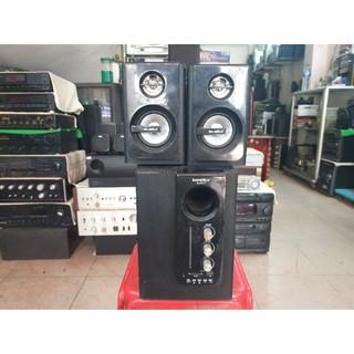 Loa vi tính Sound max A2117