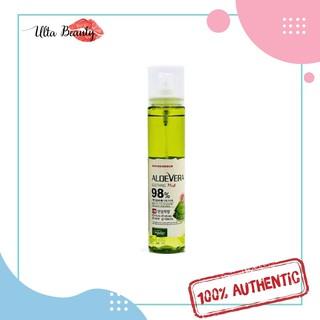 Xịt Khoáng White Organia Good Nature Aloevera Soothing Mist 98% (115ml) thumbnail