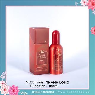 Nước hoa CHINH HÃNG Tesori d Oriente Thanh Long (Rồng Đỏ) 100ml - Nhập khẩu Italia thumbnail