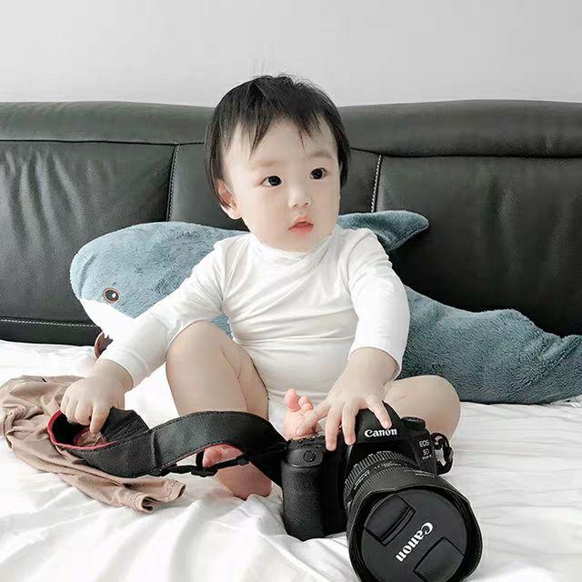 Áo Bún  Hãng MINKY MOM Cho Bé_Hàng Quảng Châu (SP000839)