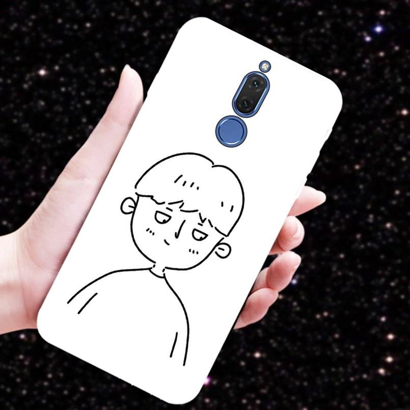 For Huawei Nova 2i/Mate 10 Lite phone case cover