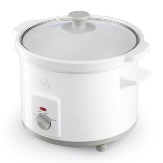 Nồi nấu chậm 1.5, 2, 2.5lít Fatz Baby FB9015MH FB9020MH