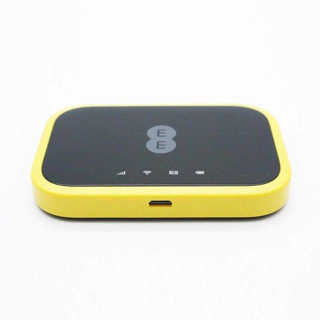 Alcatel EE120 | Bộ Phát Wi-Fi Di Động 4G LTE 600Mbps, Pin 4300mAh, Wifi 802.11ac Hỗ Trợ 20 Kết Nối | Bảo Hành 12 Tháng 1